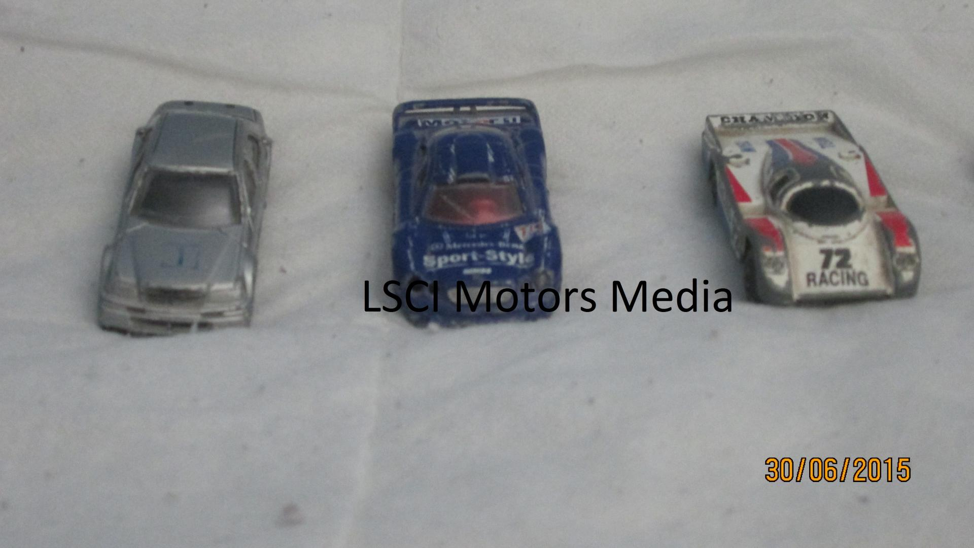 LSCIMotors Media