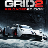 Grid 2 pc cover