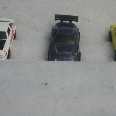 Toyota Alias Dodge