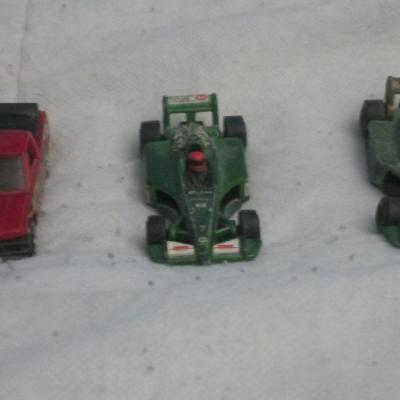 Ford + IndyCar