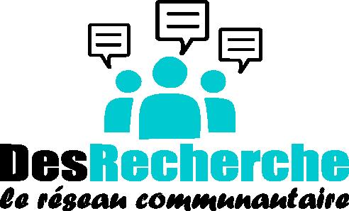 DesRecherche.com : Portail communautaire Francophone !