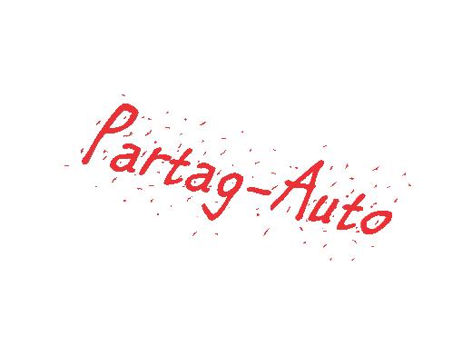 Partag auto logo