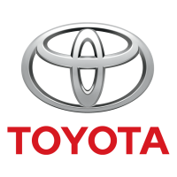 Toyota logo 1989 2560x1440